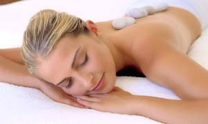 Massage Spa 1: One or Two 60-Minute Signature Massages or Soothing-Treatment Facials at Massage Spa 1 (Up to 66% Off)