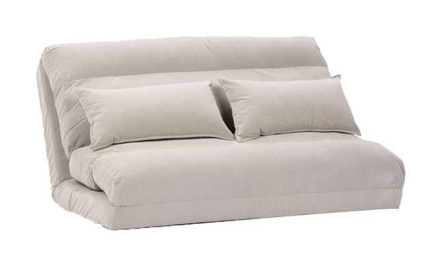Up to 64 off foldable futon sofa bed from rm249 for Sofa bed malaysia