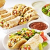 Up to 51% Off Mexican Catering from Baja Fresh