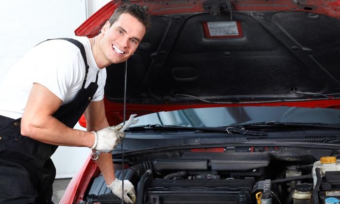 Officina Meccanica Zecchin - Noale (VE): Tagliando auto per tutte le cilindrate con cambio olio e filtri da 49,95 €