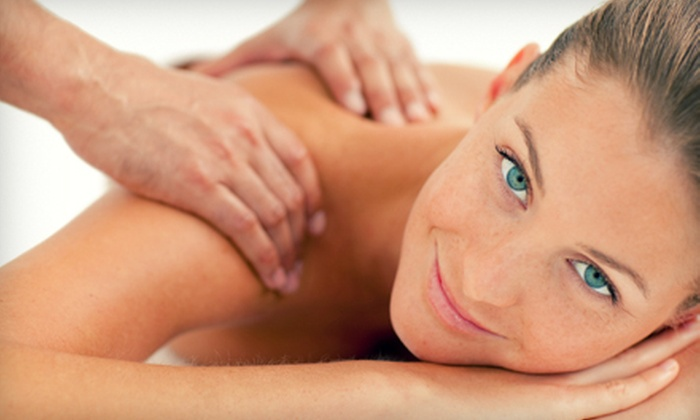 Best Massage Ever - Nassau Bay: 60- or 90-Minute Deep-Tissue Massage at Best Massage Ever (Up to 53% Off)