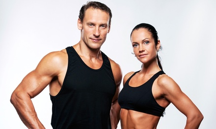 Sports Nutrition Products and Nutrition Plans at Max Muscle (Up to 55% Off). Two Options Available.