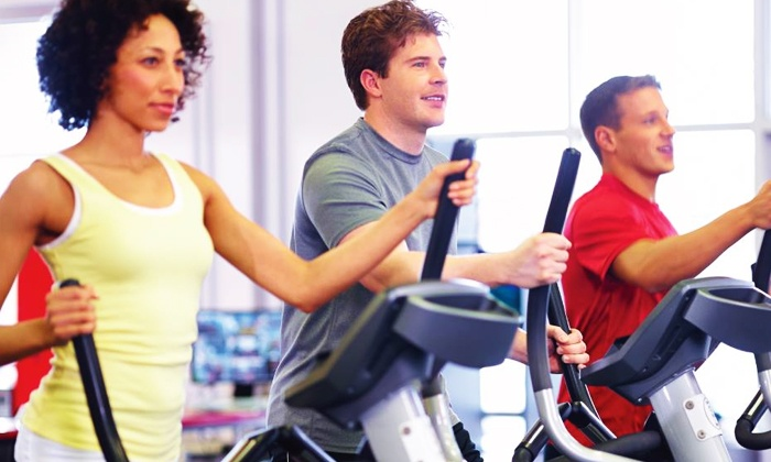 Snap Fitness - San Felipe: One-, Two-, or Three-Month Gym Membership with Fitness Assessment at Snap Fitness (Up to 95% Off)