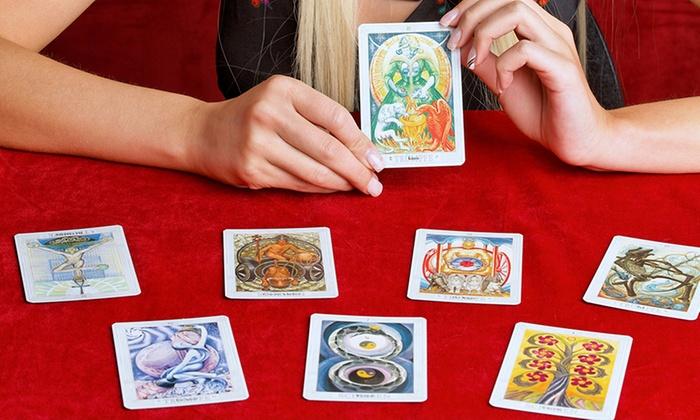 Aquarius Tarot Reading
