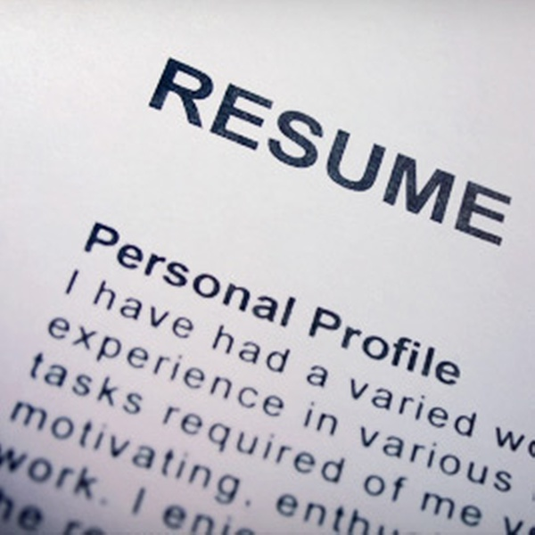 Professional Resume Package Upgrade Resume Groupon