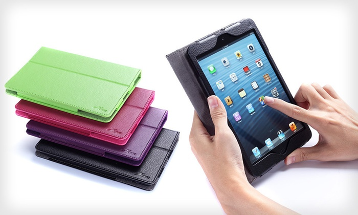Acase Slim-Fit Case for iPad Mini: $12 for an Acase Slim-Fit Case for iPad Mini ($39.95 List Price). Four Colors Available. Free Returns.