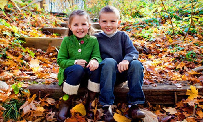 Photography by Jacobson - Miami: $49 for a Photo-Shoot Package with Prints at Photography by Jacobson in Loveland ($215 Value)