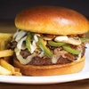 Half Off American Food at Beef 'O' Brady's
