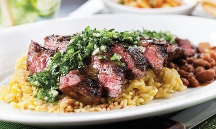 Four-Course Latin American Meal - Paladar Hallandale Llc.1 | Groupon