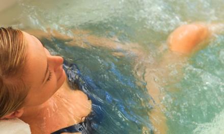 Demi-journée thalasso (jets sous marins, bain modelant ou modelage) pour 1 ou 2 pers dès 49 € au Relais Thalasso Bénodet