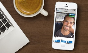 $33 For A Three-month Membership To Match.com (up To $71.97 Value)