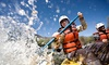 Raft- Building Experience £17