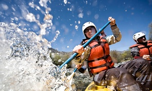 South Coast H20: Two-Hour Raft-Building Experience from £17 with South Coast H2O (Up to 62% Off)