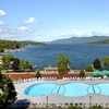 Adirondacks Hotel on New York's Lake George