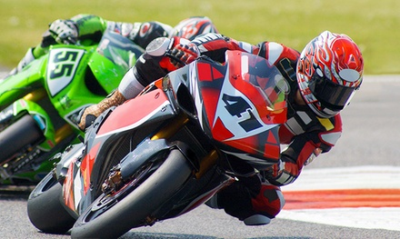 MotoGP Grand Prix Cheste: 2 Nights with Optional Breakfast and Moto GP Tickets*