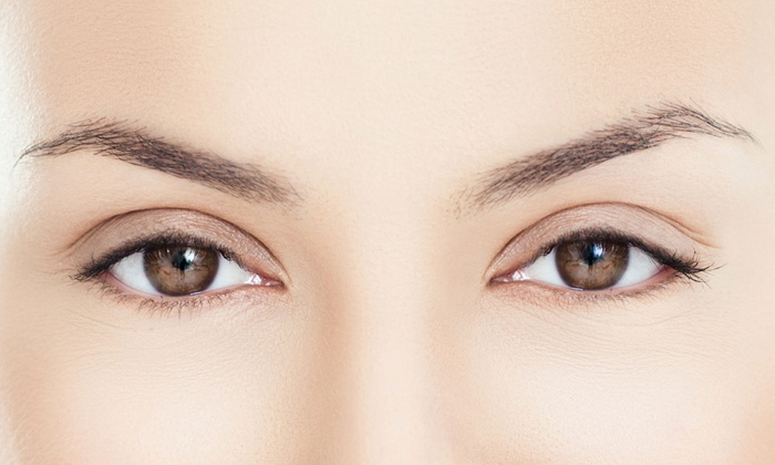 Eyebrow Arts - Cedar Hill: One, Three, or Five Eyebrow Waxes or Threading Sessions at Eyebrow Arts (Up to 64% Off)