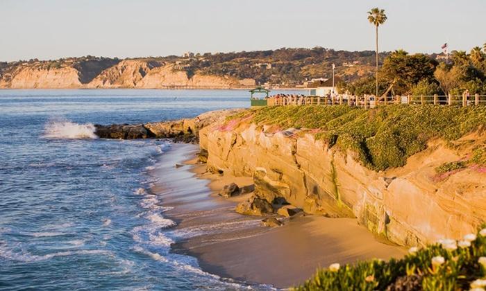 Sunshine Suites – La Jolla - San Diego: Stay at Sunshine Suites – La Jolla in San Diego, CA