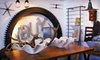 Tailgate-Music Valley Antiques Show and Vintage Marketplace - Hendersonville: Vintage-Shopping Outing for Two or Four at Tailgate-Music Valley Antiques Show and Vintage Marketplace (Up to 58% Off)
