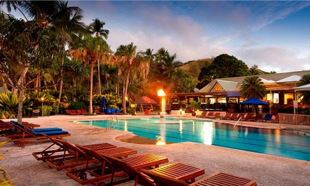 Fiji: 7-Night Escape + Flights 1