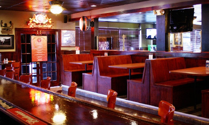 Deaver's Restaurant and Sports Bar - Deaver's Restaurant & Sports Bar: $10 for $20 Worth of Casual American Food and Drinks at Deaver's Restaurant and Sports Bar
