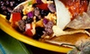 $7 for Mexican Fare at Casa Mañana Restaurant in San Rafael