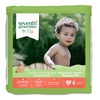 Seventh Generation Free & Clear Baby Diapers (4-Pack)