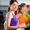 Up to 96% Off Gym Pass