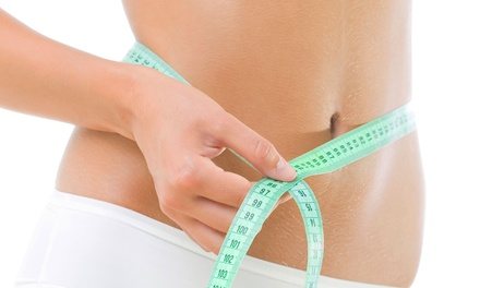 $999 for a SmartLipo Treatment on Love Handles at Folsom Surgery and Vein Center ($5,000 Value)