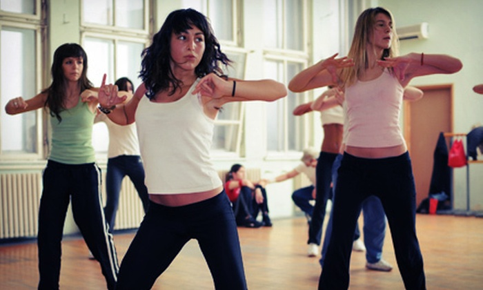 Personal Best - Lexington-Fayette: 5 or 10 Zumba Classes at Personal Best (Up to 63% Off)