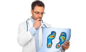 Sanitaria Ortopedica Casilina: Esame baropodometrico e podoscopico più plantari da 12,90 €