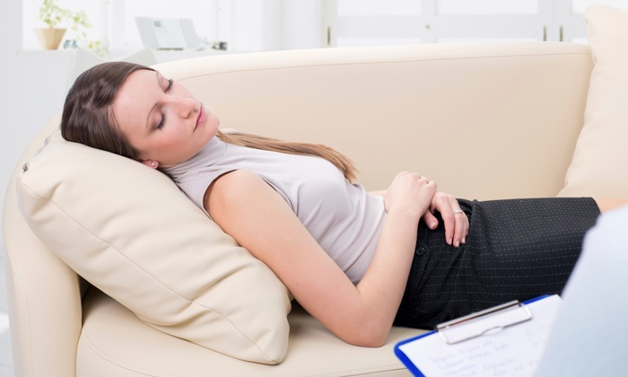 Advanced Hypnotherapy of Naples - Moorings: $29.99 for a 60-Minute Hypnotherapy Session at Advanced Hypnotherapy of Naples ($150 Value)
