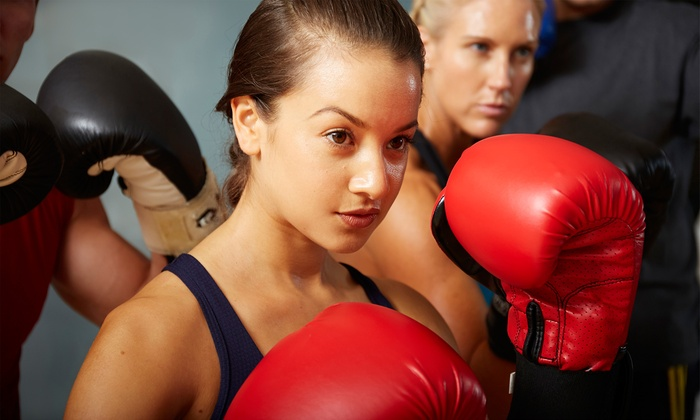 World Famous 5th Street Gym - Miami Beach: 5 or 10 Semi-Private Boxing and Fitness Classes with Protein Shaker at 5th St. Gym (60% Off)