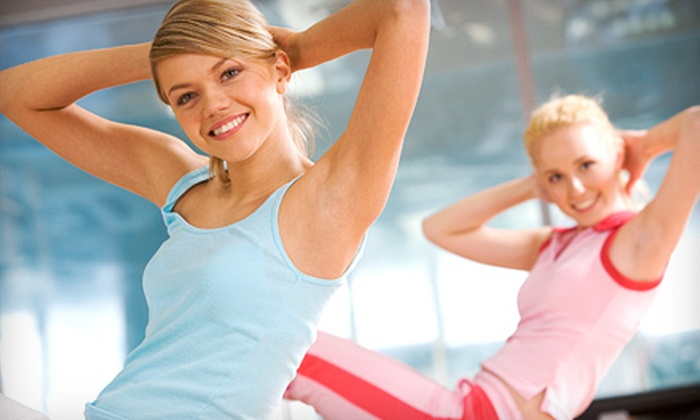 Body Women Only - Studio City: Five Days, One Month, or One Year of Gym, Spa, Pool, and Fitness-Class Access at Body Women Only (Up to 75% Off)