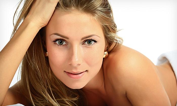 Gloria's Massage & Beauty Spa - Visalia: One or Two 60-Minute Massages or One 90-Minute Massage at Gloria's Massage & Beauty Spa (Up to 51% Off)