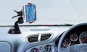 In-Car Smartphone Holder