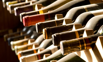 Summer Sale Tasting Event for One or Two on May 9 at The Wine Institute at Wine Warehouse (Up to 40% Off)