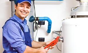 MWD MAINTENANCE: Onderhoud van gas- of mazoutverwarming in de hele Brusselse regio vanaf € 49,90 met MWD Maintenance