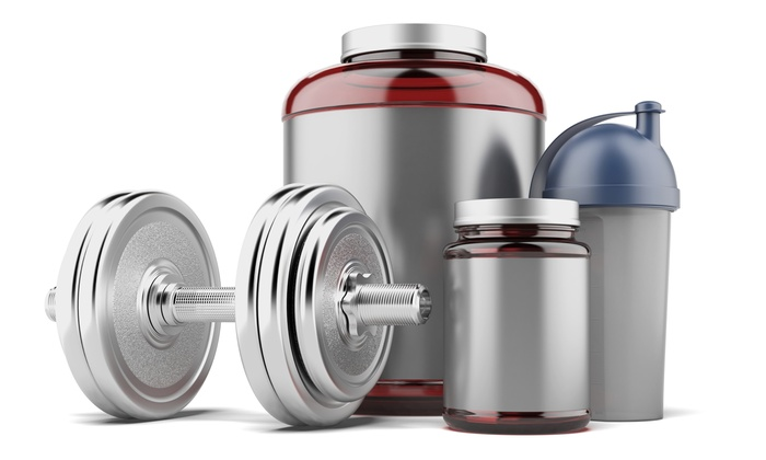 Reflex Supplements - Calgary - Across From Chinook Centre: C$20 for C$40 Worth of Supplements at Reflex Supplements