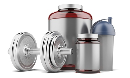 $20 for $40 Worth of Supplements at Reflex Supplements