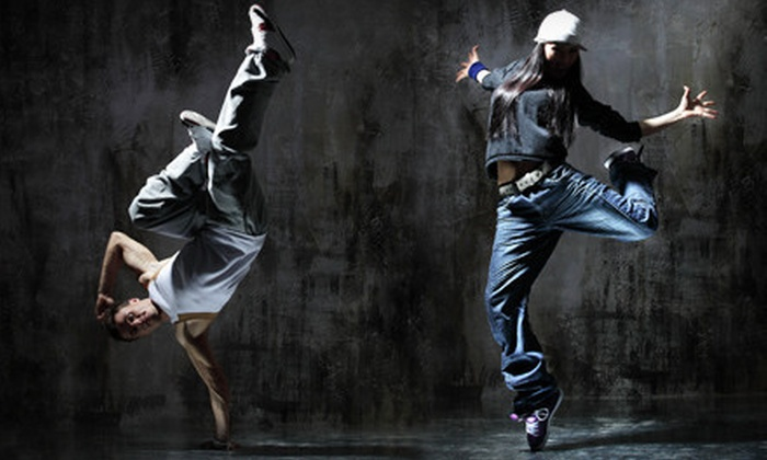 Urban Beat Dance - Brandon: Eight-Week Dance Class for One or Two Children or Adults at Urban Beat Dance (Up to 68% Off)