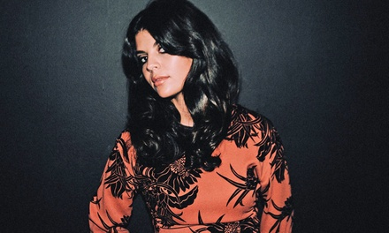 Nikki Yanofsky at Vogue Theatre on Saturday, January 31, at 7:30 p.m. (Up to 41% Off)