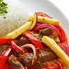40% Off Contemporary Peruvian Cuisine at Chicha Bistro