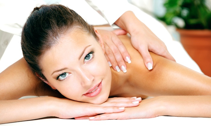 Natureology Health Centre - Stonegate - Queensway: 30-Minute Massage & Mini-Facial or 60-Minute Massage & Full Facial at Natureology Health Centre (Up to 55% Off)
