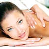 Up to 63% Off Massage and Facial Package