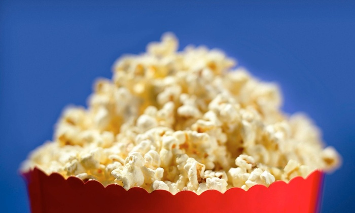 Hoyts West Nursery Cinemas 14  - Linthicum: $13 for a Movie with a Large Popcorn and Soda at Hoyts West Nursery Cinemas 14 (Up to $24.25 Value)