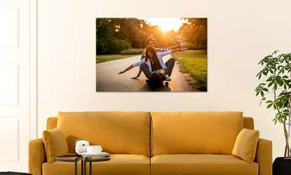 Art deals coupons groupon shop groupon up to 89 off custom xxxl canvas prints from canvasonsale gumiabroncs Choice Image