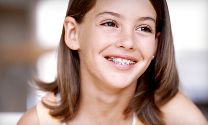 Lambert Pediatric Dentistry - Tribeca: $119 for a Pediatric Dental Exam with Cleaning and X-rays at Lambert Pediatric Dentistry ($420 Value)
