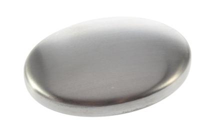 1 o 2 jabónes de acero inoxidable desde 6,20 € (hasta 74% de descuento)