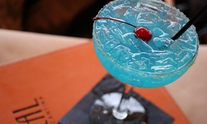 Mezcal Tequila Cantina: Mexican Dinner for Two, Four, or Six with Appetizers and Dessert at Mezcal Tequila Cantina (Up to 52% Off)