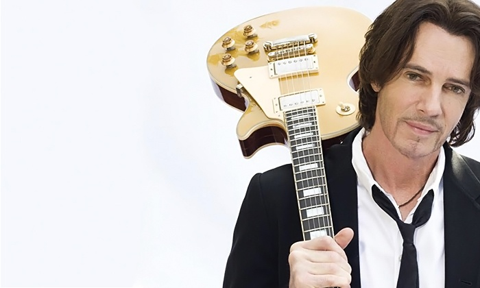 Rick Springfield, Eddie Money, and Little River Band - Mid-America Center: Rick Springfield, Eddie Money, and Little River Band at Mid-America Center on Friday, June 6 (Up to 34% Off)